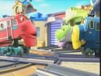 إضغط لمشاهدة ''المنقذ قطور (مدينة القطارات) ''