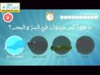 إضغط لمشاهدة ''تعلم الاشكال باللغة الفرنسية (تعلم مع زكريا) ''