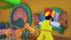 إضغط لمشاهدة ''جحا و الحمار الالي (نيو جحا الجزء الثاني) ''