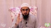 إضغط لمشاهدة ''هل يعادون الرسول ﷺ لشخصه ؟ | الشيخ محمد سعد الشرقاوى ''