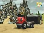 إضغط لمشاهدة ''ابعاد الأذي عن الطريق  (مدينة الشاحنات) ''