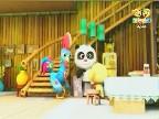 إضغط لمشاهدة ''خدمة الغرف ( مغامرات بامبو و ميمون) ''