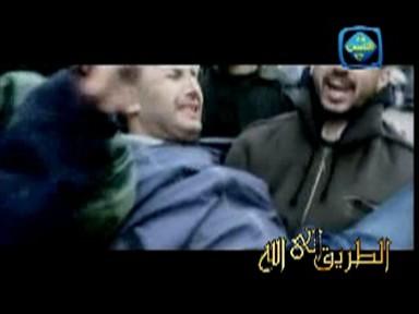 كيف ينام الألم إنشاد ياسر أبو عمار
