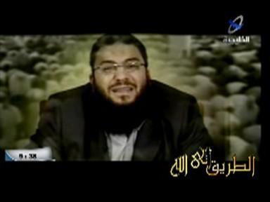 إضغط لمشاهدة ''امرآة بألف رجل (عندليب) مقطع مؤثر للدكتور حازم شومان ''