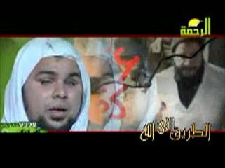 يا أمتى إنشاد عبدالله كامل (مؤثرة جدا)