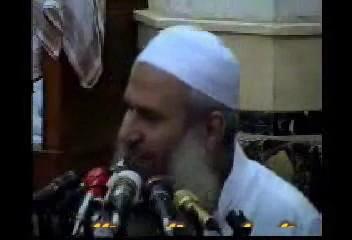 إضغط لمشاهدة ''أبوسه مقطع مضحك للشيخ محمد يعقوب ''