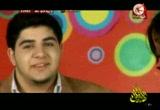إضغط لمشاهدة ''عيوني تشتاقلو إنشاد محمد بشار (طيور الجنة) ''