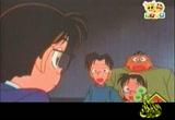 الحلقة 2 (فريق المحققين الصغار) ''كونان''