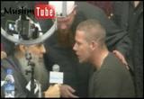 إضغط لمشاهدة ''إسلام الماني والمانية على يد الشيخ ابو اسحاق الحويني في المانيا ''