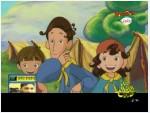إضغط لمشاهدة ''5- وبالوالدين أحسانا (حامل المسك) ''