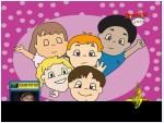 أنشودة النظافة (قناة سمسم للأطفال)