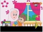 أنشودة أمى (قناة سمسم للأطفال)