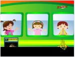 أنشودة سائق القطار (قناة سمسم للأطفال)