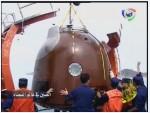 الفيلم الوثائقي الصين فى عالم الفضاء