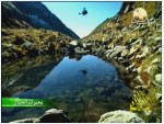 الفيلم الوثائقي بحيرات الجبال