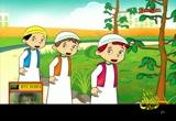 إضغط لمشاهدة ''نشيد سيدنا عيسي ''