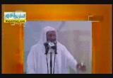 إضغط لمشاهدة ''لا تقنطوا من رحمة الله ( مقطع مؤثر للشيخ نشأت احمد ) ''