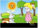 إضغط لمشاهدة ''أنشودة أرنبة ''