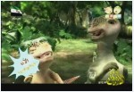 إضغط لمشاهدة ''الحلقة 10 (عالم الديناصورات) ''