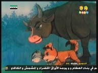 إضغط لمشاهدة ''العقعق(أسرار الغابة) ''