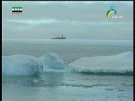 القارة القطبية الجنوبية(الجليد الحار)