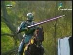 إضغط لمشاهدة ''الفارس المحارب(جياد الحرب) ''