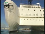 إضغط لمشاهدة ''ناقلة اليخوت(عالم السفن) ''