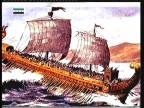 سفن ومعارك