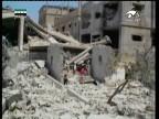 الموت في غزة
