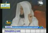 مقاطع مؤثرة جدا للشيخ عبد المحسن الأحمد
