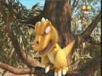 الديناصور العنيد