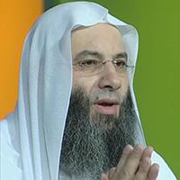فضيلة الشيخ محمد حسان
