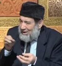 الشيخ مروان شاهين