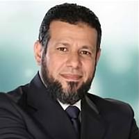 الشيخ أشرف عامر