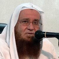 الشيخ مجدي عرفات