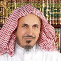 الشيخ محمد بن عبد الله الدويش
