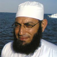 الشيخ ماجد البدراوى