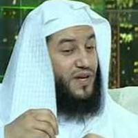 الشيخ محمود عبد الملك الزغبي