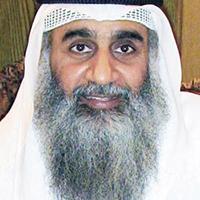 الشيخ عدنان عبد القادر