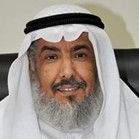 الشيخ علي سعود الكليب