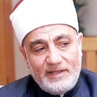 الشيخ نصر فريد واصل