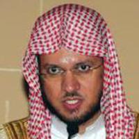 الشيخ عبد المحسن القاسم