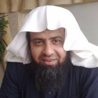 الشيخ علي بن موسي الزهراني