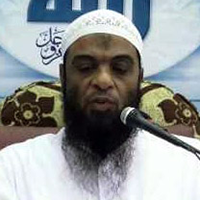 الشيخ عصام جاد