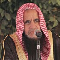 الشيخ عبد الله السويلم