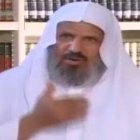 الشيخ عبد الله بن محمد الطيار