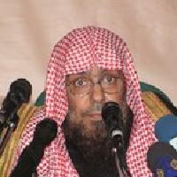 الشيخ عبد الرحمن بن صالح المحمود