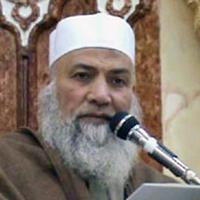 الشيخ مصطفى سلامة