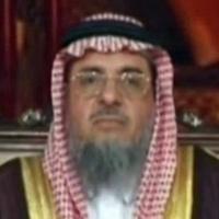 الشيخ محمد بن على الصاهل