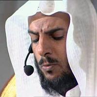 الشيخ مشعل العتيبي